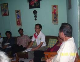 Yayasan Bangun Insan Swadaya